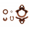 Toggle Fancy Kit - Antique Copper